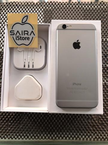 iPhone 6 128GB Space Grey Ex Singapore