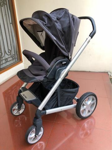 jual Stroller baby Nuna Mixx murahhh