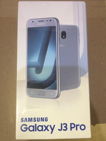 Samsung J3 Pro ,Garansi Resmi