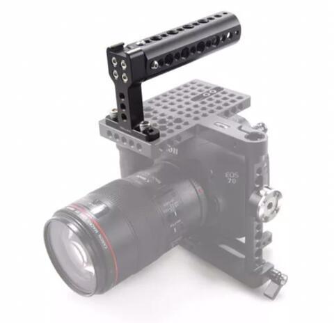 SmallRig Top Handle Grip Rig for DSLR Mirrorless