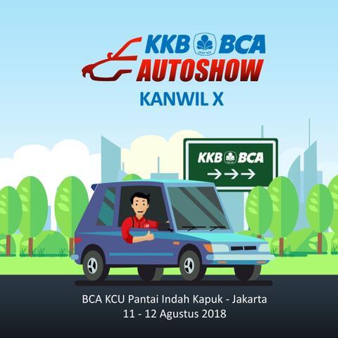 KPR - KKB BCA - KSM BCA