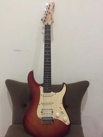 gitar stratocaster applause original Rare Langka not Fender Gibson
