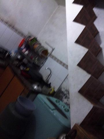 Rumah Komplek Bumi Mutiara Block JH 1 No. 3 LT 72m LB 90m