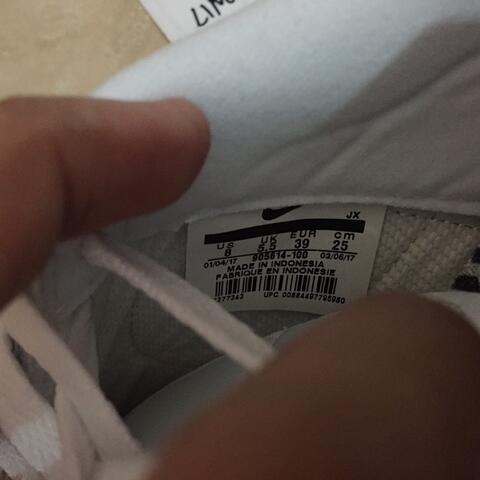 Nike Cortez Classic Forrest Gump XLV SE