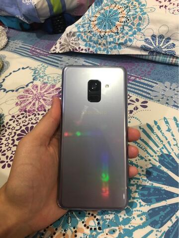 Samsung A8 2018 (second)