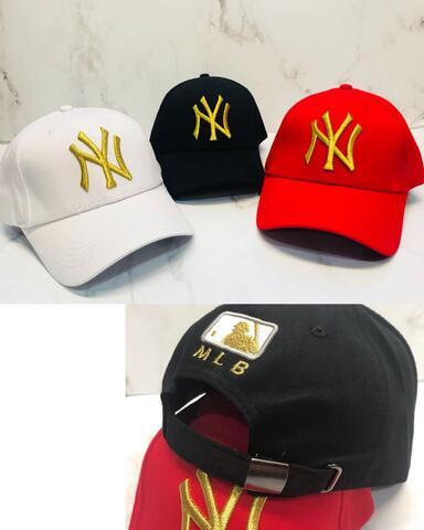 Terjual TOPI BASEBALL NY MLB  5649e61748