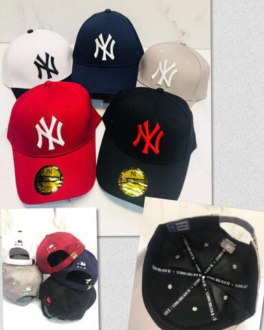 Terjual TOPI BASEBALL NY YANKEES MLB  5b0fa8f381