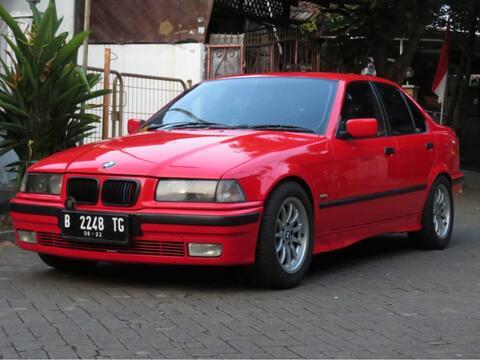 Terjual Bmw E36 323i Tahun 1997 Kaskus