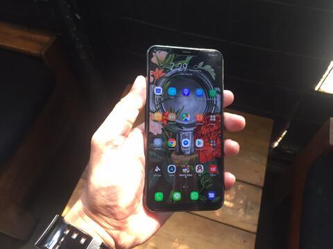 Jual ASUS ZenFone 5 ZE620KL