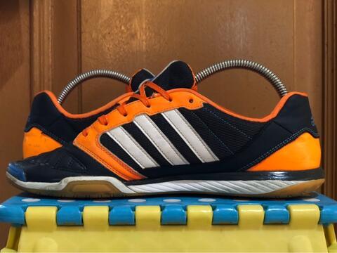 Terjual Sepatu Futsal Adidas Original Top Sala Topsala  66d540ecca