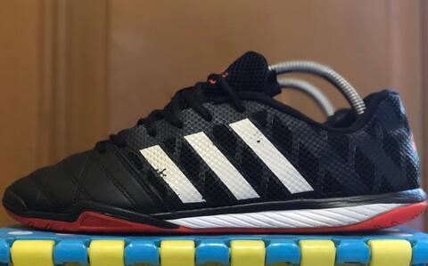 Terjual Sepatu futsal adidas original topsala top sala no gato  a761162f96