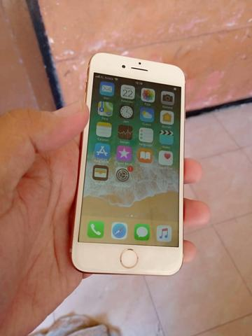 iPhone 8 FU ZP A Singapore murah white gold Bandung Bdg anti rekond bisa  kirim2 6c86db5c4e
