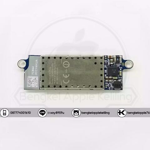 Original Part Wifi Card Macbook Pro A1278 2008 - 2010