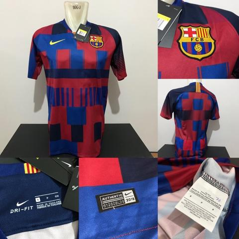 reputable site 6f6f0 00e40 Jersey GO Barcelona Special Edition
