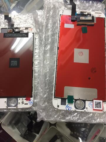 lcd iphone 5,6,7,8 ,X ready stock cod jakarta