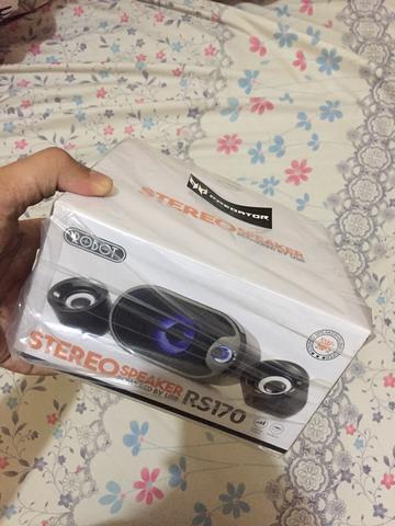 Jual Mi Portable Speaker dan Mi In Ear Headphone Pro HD Murah !