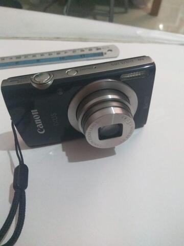 kamera digital canon ixus 185 seken