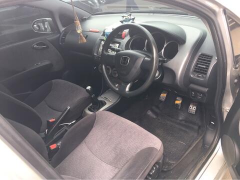 Honda CITY VTEC Manual
