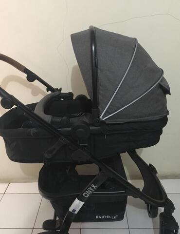 Stroller Babyelle Onyx Hitam