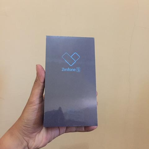 Asus ZenFone 5 Murah !