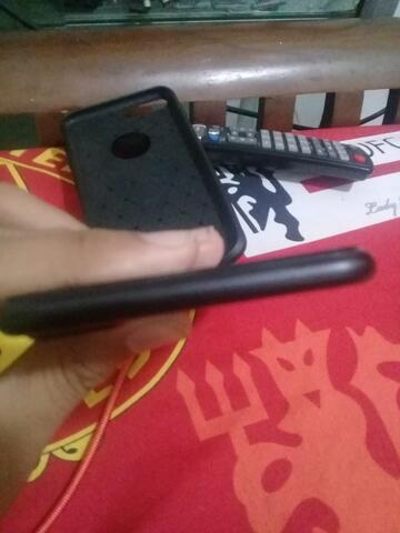 iphone 7+ plus 128Gb blackmatte mulus