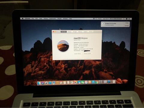 macbook pro md101 2012