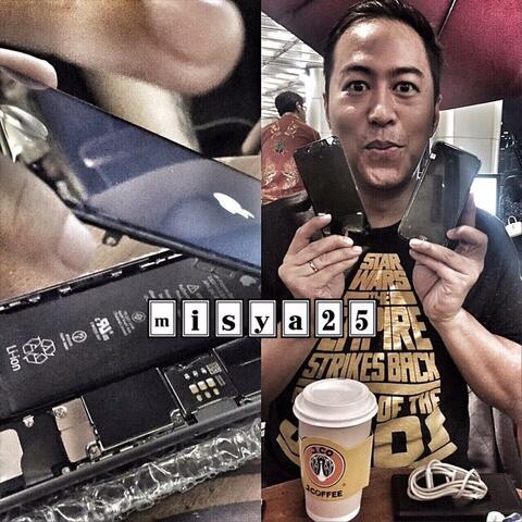 SERVICE IPHONE IPAD IMAC MACBOOK (LCD, BATERAI, IC, MESIN) JAKARTA BERGARANSI
