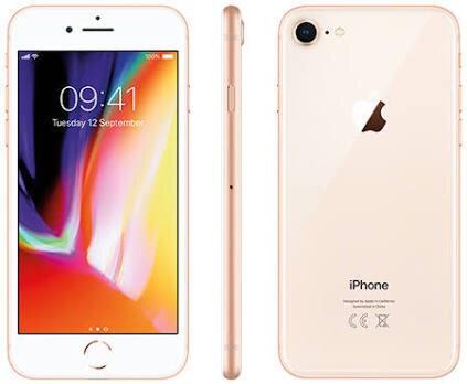 iphone 8 64GB garansi Resmi ibox cicilan tanpa kartu kredit proses 3 menit 2c64fd4154