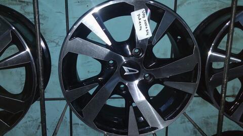 Velg Xenia Sporty r14 pcd 4x114 baru