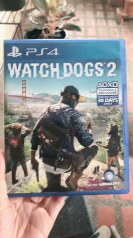 Watch Dogs 2 PS4 Reg 3