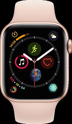 apple watch series 4 40mm Garansi Resmi Ibox bisa cicilan tanpa kartu kredit  ckp 3mnt bdedc71319