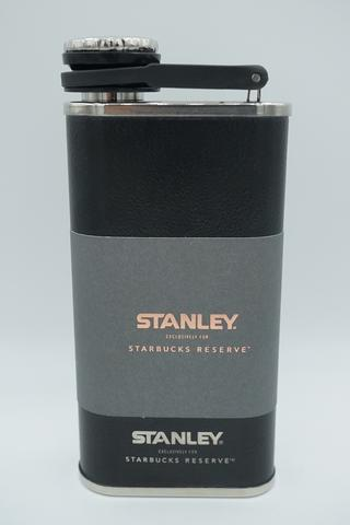 Starbucks Reserve Exclusive Stanley Stainless Steel Portable Wine Whisky Pot Bottle