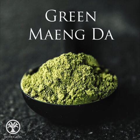 100% PURE GREEN MAENG DA POWDER
