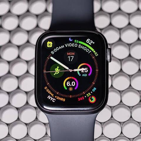 apple watch series 4 40MM Garansi Resmi Ibox bsa Cicilan Tanpa krtu Kredit  hnya 3mnt 4e62b908ee