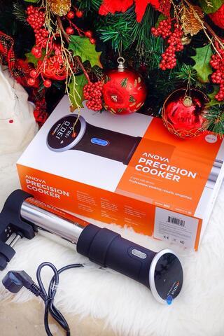 Anova Precision Cooker WI-FI (220V) EU Plug Original Brand New InBox Sous Vide Cooker