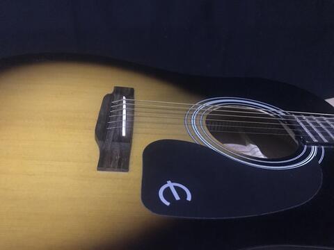 Gitar Akustik Epiphone Pro VS 1