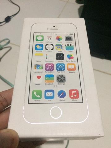 Iphone 5s 16GB Gray Great Condition Murah