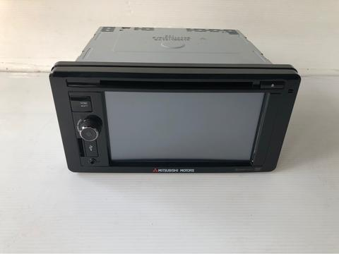 Head Unit 2 Din OEM Mitsubishi Expander Ultimate