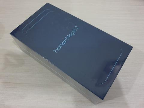 [GPL] Honor Magic 2 dual LTE Kirin 980 8/256Gb Sliding 3+3 Ai kamera