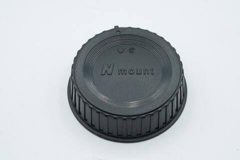 Nikon AI Rear Lenscap Lens Cap - Tutup Lensa Belakang Nikkor - LNG
