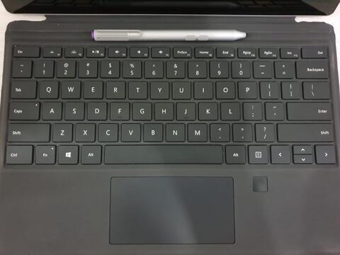 "[GPL] Microsoft Surface 3 Pro 12"" Core i7 8Gb RAM 512Gb SSD"