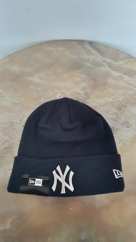 Topi (cap) MLB LA dodgers & kupluk (beanie) NY yankees baseball