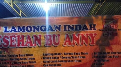 Penjual Gendeng, Cuma Makan Kepiting, Seorang Pembeli Kaget Harus Bayar Rp 700 Ribu