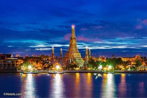 Jastip Bangkok