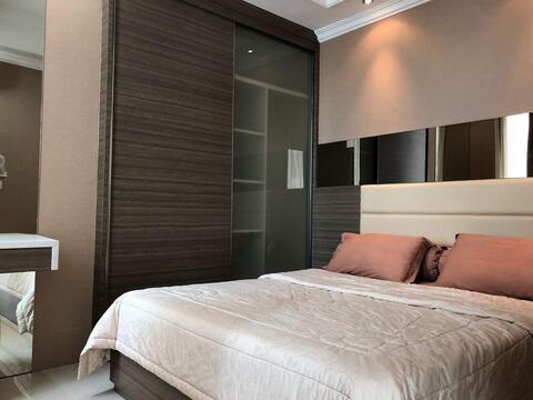 for Sale Denpasar Residence - Kuningan City 2 br,1 btr 60 m2 tower Ubud