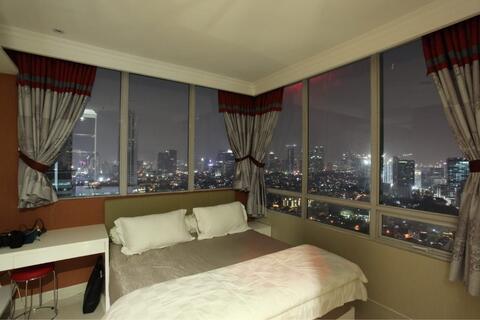 for Sale Apartment Denpasar Residence - kuningan City 93 m2