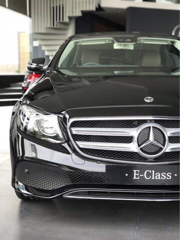 Mercedes E250 AVG '19 TANPA DP