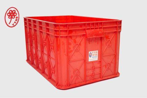 keranjang industri /container plastik kode produksi YTH 08B
