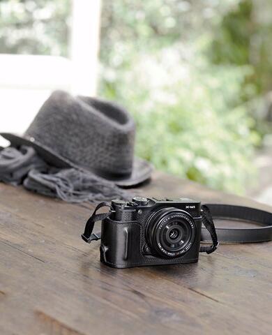 diJual Kamera Mirrorless FujiFilm XM1