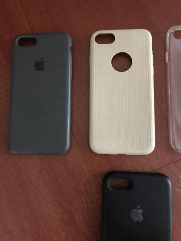 Iphone 7/8 case 2nd 8biji only 150rb